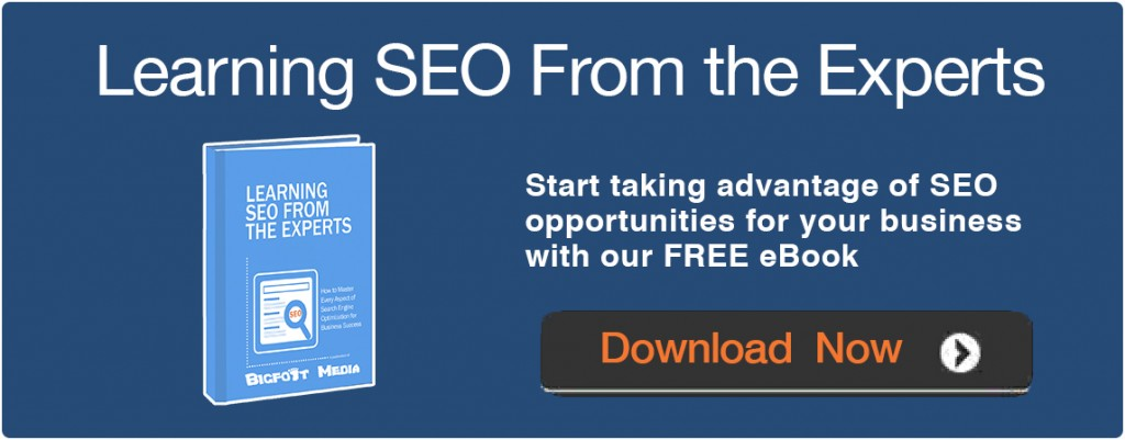 Learn SEO Experts - CTA