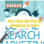 Will Local SEO Still Be Important in2016?