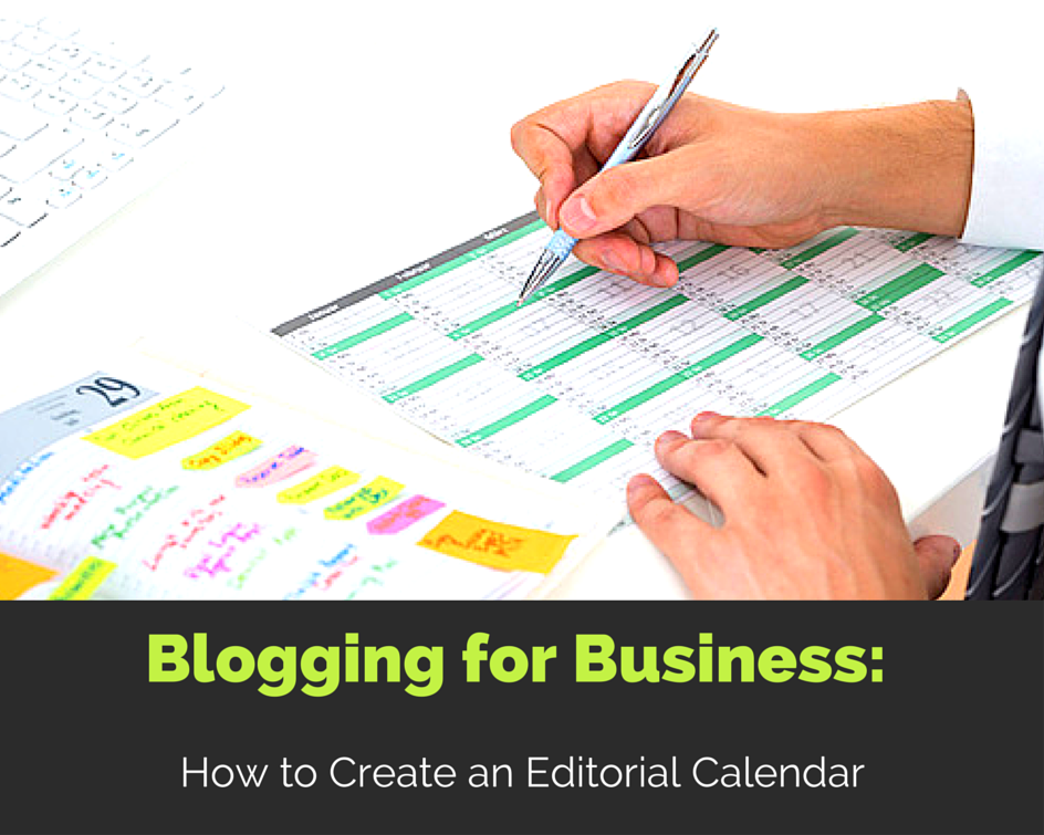 Blogging for Business-