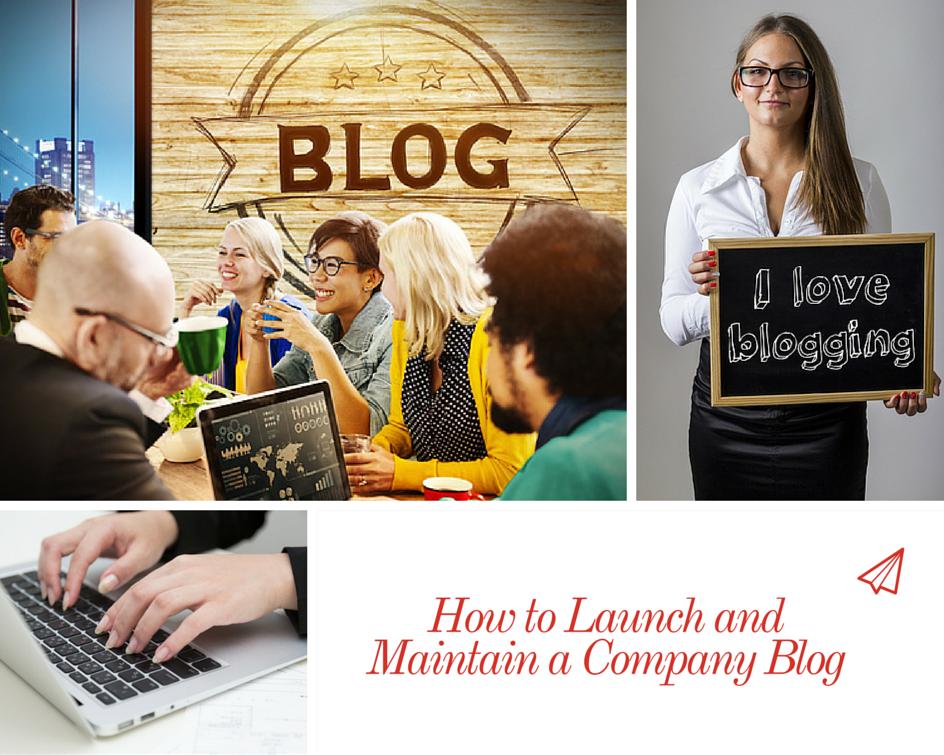 comp blog