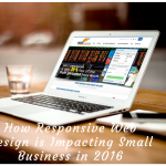 How Responsive Web Design is Impacting Small Business in 2018