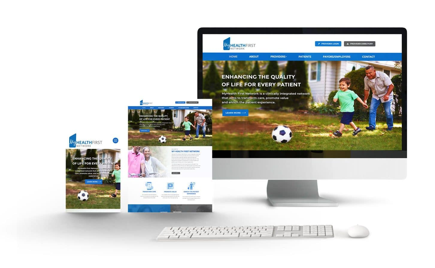 Web Design Greenville Sc Bigfoot Media