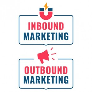 Inbound vs. Outbound Marketing: What's the Difference?
