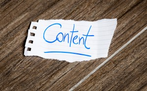 Is Your Firm's Website Getting Stale? Take It to the Next Level with Content Marketing!