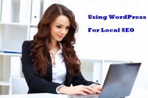 Using WordPress For Local SEO