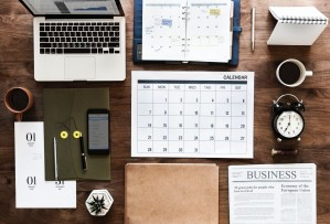 Blogging for Business: How to Create an Editorial Calendar