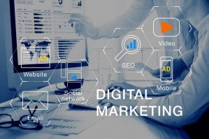 How to Get Ahead With Your Digital Marketing Strategy in 2018